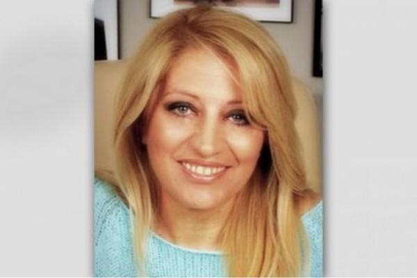Πέθανε η δημοσιογράφος Σοφία Αδαμίδου