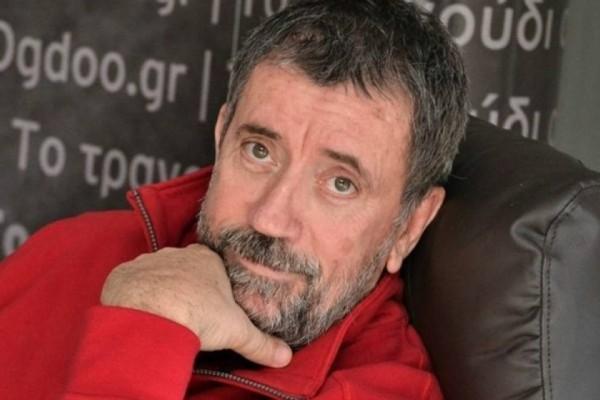 Σπύρος Παπαδόπουλος: Αυτός είναι ο αντικαταστάτης του - Στιγμές από την εκπομπή του που έγραψαν ιστορία