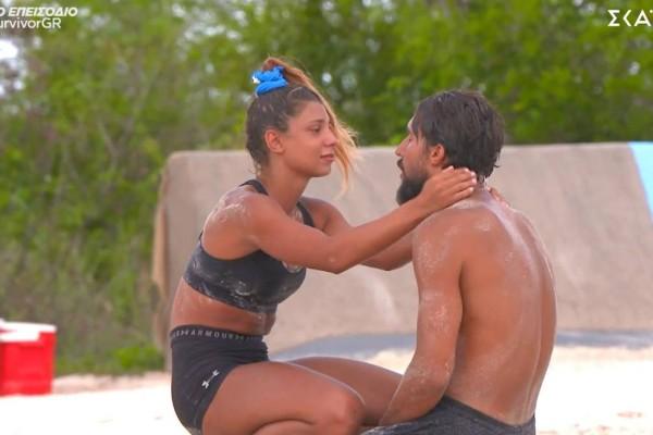 Survivor 4: Σάκης ο κορυφαίος - Απίθανη ανατροπή και... έφυγε για Γαλάτσι
