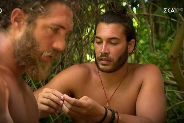 Survivor trailer 27/06: «Κόρο» και Ασημακόπουλος «θάβουν» τον Ηλία - «Ξέσπασμα» από τον τραγουδιστή