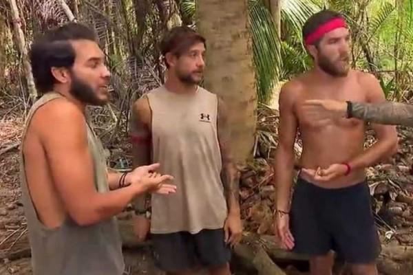 Survivor spoiler 26/06: «Πλακώθηκαν» Ασημακόπουλος και «Κόρο» με τον Ηλία!