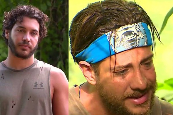 Survivor 4: «Ξέσπασαν» οι Amigos - «Ο Σάκης θέλει να κρατήσει μόνη γυναίκα και βασίλισσα τη Μαριαλένα»