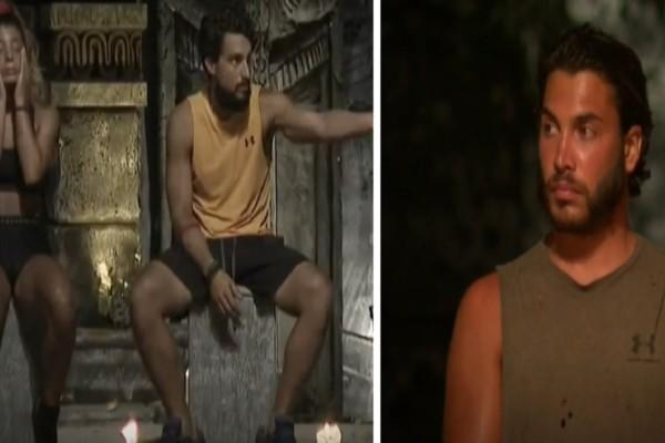 Survivor trailer 14/6: Μαριαλένα και Σάκης «δικάζουν» τους Amigos - Πιο σκληρός από ποτέ ο Ασημακόπουλος (Video)
