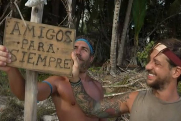 Survivor trailer 30/06: Οι παίκτες αποχωρούν μια για πάντα από τον Άγιο Δομίνικο!