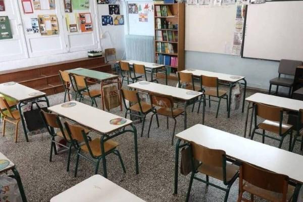 Αλλαγές στα σχολεία: Οι 4 άξονες του «Νέου Αναβαθμισμένου Σχολείου»