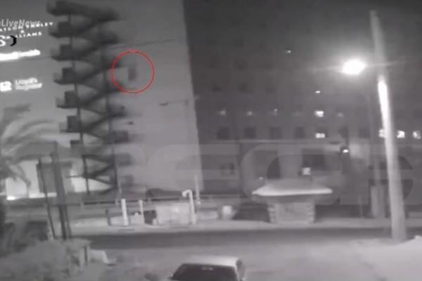 Τραγωδία στην Αθήνα: Ανέβηκε στον 8ο όροφο και έπεσε στο κενό!