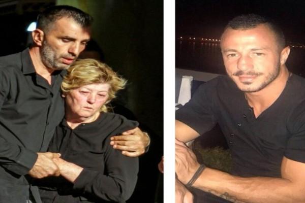 Τάσος Μπερδέσης: Ο θρήνος της μητέρας του, η τελευταία τους συνάντηση και το παράπονο - Οι απειλές για τη ζωή του πριν από το φονικό