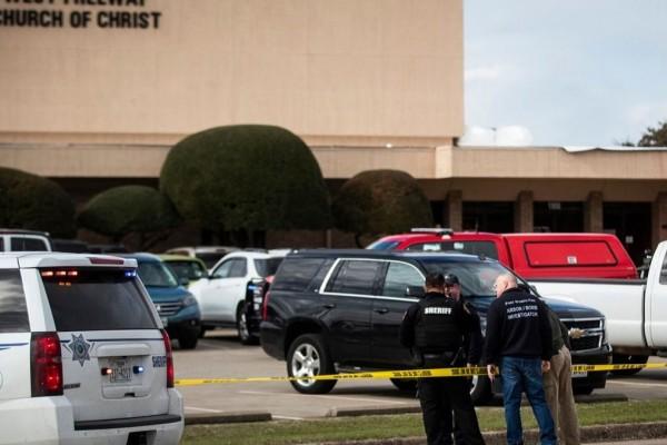 Μακελειό στις ΗΠΑ: Ένοπλος άνοιξε πυρ σε οκτώ διαφορετικές τοποθεσίες της Αριζόνα – Ένας νεκρός, 12 τραυματίες