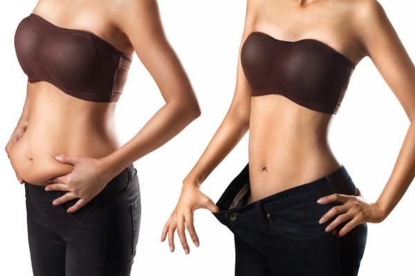 7 θαυματουργές τροφές που θα σας βοηθήσουν να χάσετε τα περιττά κιλά και να αδυνατίσετε με φυσικό τρόπο - Η 2η είναι χρυσός!