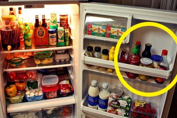 Μεγάλη προσοχή: Αν έχετε κάποιο από αυτά τα τρόφιμα στο ψυγείο σας βγάλτε το αμέσως!