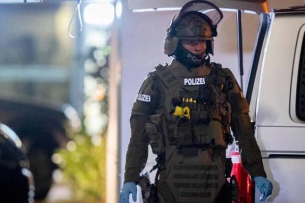 Τρομοκρατικό χτύπημα στη Γερμανία: Δύο νεκροί σε περιστατικό με πυρά!