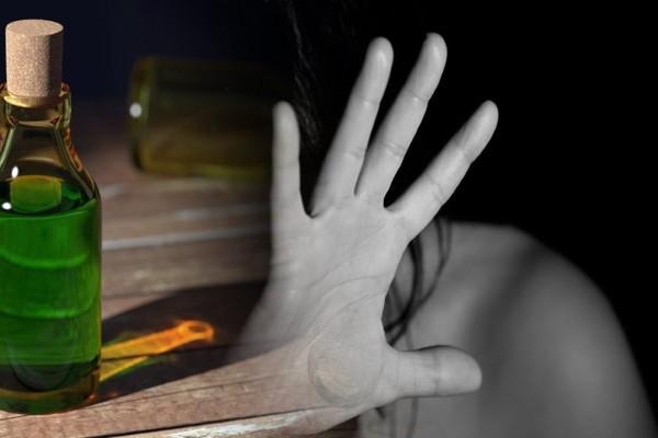Θωμαΐδης: Πώς προμηθεύεται κάποιος βιτριόλι και πότε είναι παράνομο