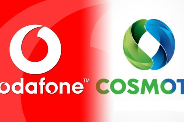 Vodafone και Cosmote πήραν την μεγάλη απόφαση!