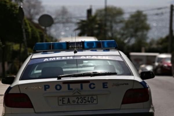Βόλος: Οδηγός χωρίς δίπλωμα χτύπησε 5χρονο και το εγκατέλειψε - Συνελήφθη 21χρονος επειδή αυνανιζόταν μπροστά σε ανήλικη