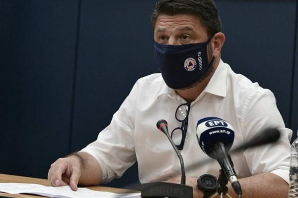 Είναι επίσημο: Τέλος η απαγόρευση κυκλοφορίας και οι μάσκες - Σταματούν τα self tests οι εμβολιασμένοι
