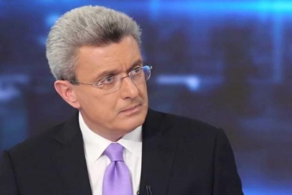 Άγριος καυγάς Νίκου Χατζηνικολάου με υπουργό - «Θα σας φοβηθώ; Το έχετε χάσει…» (ΒΙΝΤΕΟ)
