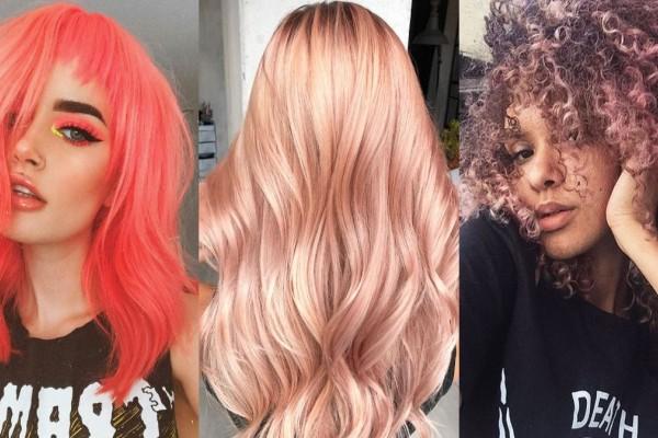 Τι δείχνει το χρώμα των μαλλιών για τον χαρακτήρα σου!