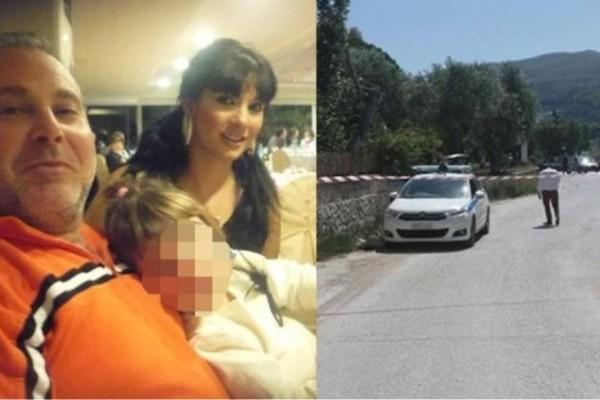 Ζάκυνθος: Παραδόθηκε η 27χρονη «τσιλιαδόρος» για τη δολοφονία της συζύγου του Ντίμη Κορφιάτη - Τρομερές αποκαλύψεις από εμπλεκόμενο αστυνομικό