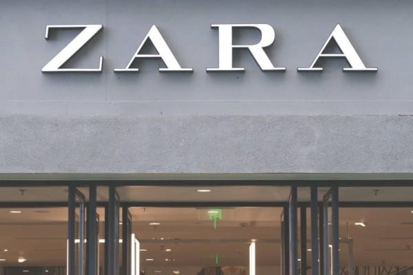 ZARA: 5+1 κομμάτια για να αποκτήσεις τώρα κάτω από 10 ευρώ