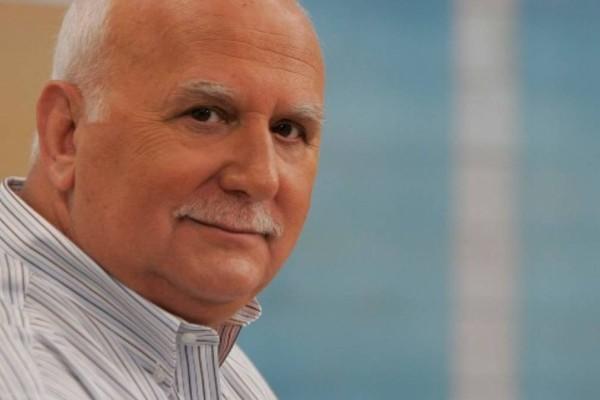 Γιώργος Παπαδάκης: Η ανατριχιαστική περιγραφή για την μάχη με τον καρκίνο!