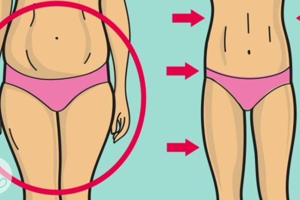 Θέλετε να χάσετε 25 ή περισσότερα κιλά; Ο πιο γρήγορος, υγιεινός και αποτελεσματικός τρόπος για να τα καταφέρετε!