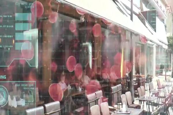Στα... 24 ευρώ ο καφές για τους ανεμβολίαστους! Πώς θα λειτουργεί η εστίαση από 15 Ιουλίου (Video)