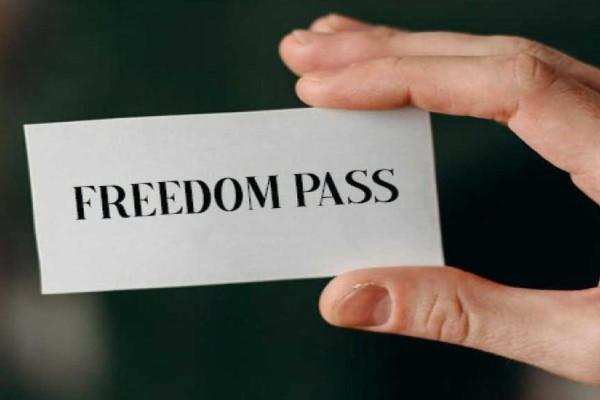 Freedom pass: Ξεπέρασαν τις 400.000 τα ραντεβού σε δύο εβδομάδες!