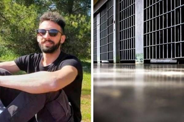 Έτσι αποπειράθηκε να αυτοκτονήσει ο δολοφόνος της Γαρυφαλλιάς μέσα στο κελί του! Ραγδαίες εξελίξεις