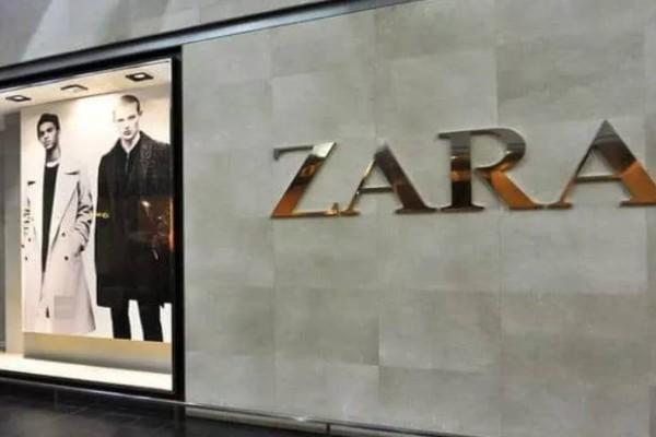 Zara: Το άνετο παντελόνι που κοστίζει 19,95 ευρώ και βγαίνει σε 4 χρώματα!