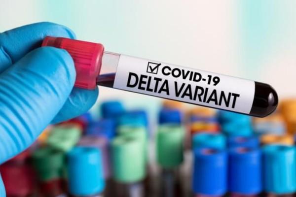 Κορωνοϊός: Την μετάλλαξη Δέλτα την μεταδίδουν και οι εμβολιασμένοι - Τι αναφέρει έγγραφο του CDC