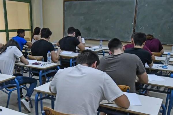 Πανελλαδικές Εξετάσεις 2021: Στα Ιταλικά εξετάζονται οι υποψήφιοι - Με SMS βαθμολογίες και σχολή επιτυχίας