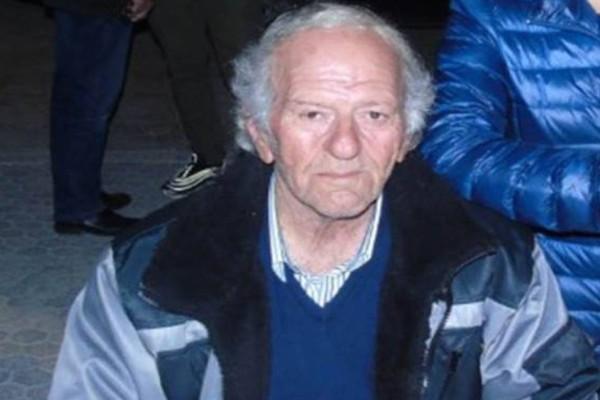 Πέθανε ο Τίτος Παπαδάκης!