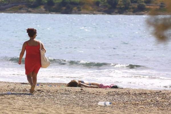 Καιρός σήμερα (22/07): Βαράει 35αρια αλλά με μπόρες; Που θα βρέξει; Τι αναφέρει ο Κλέαρχος Μαρουσάκης;