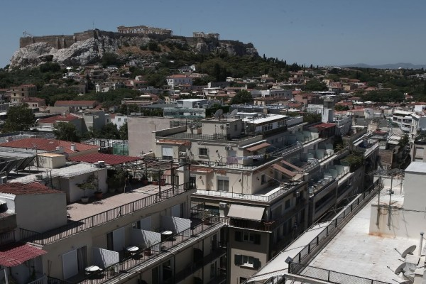 Μειωμένα ενοίκια: Διευκρινίσεις για τις δηλώσεις COVID Μαρτίου 2020-Μαΐου 2021 - Δεύτερη ευκαιρία για αποζημιώσεις ιδιοκτητών
