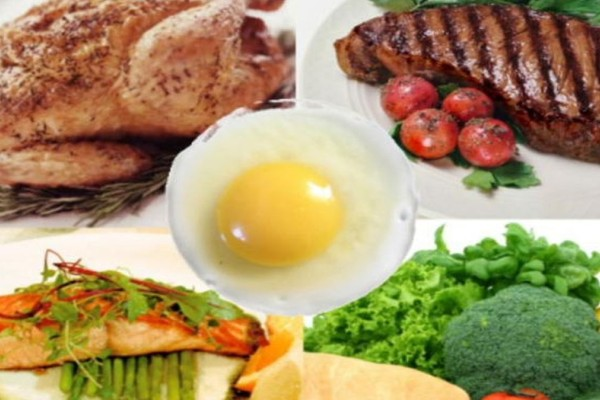 Δίαιτα DUKAN: Γιατί υποκλίνονται όλοι οι διαιτολόγοι; Πώς θα χάσεις 5 κιλά σε 1 εβδομάδα και δεν θα τα ξαναπάρεις ποτέ!