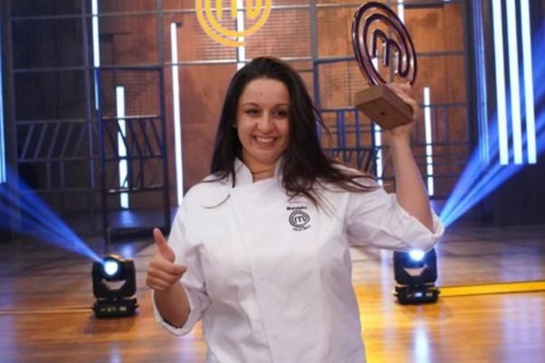 «Χουνέρι» στη νικήτρια Masterchef - Της πήραν την εκπομπή - Παρουσιαστής... άλλος Masterchef