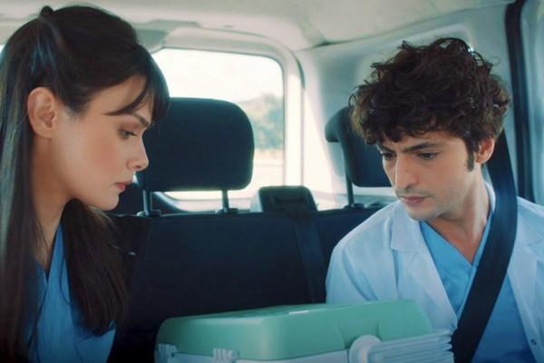 Ο Γιατρός: H αγάπη του Αλί για τη Νάζλι είναι πάνω απ' όλα - Τι θα δούμε στο αποψινό επεισόδιο