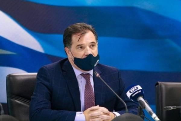 Γεωργιάδης: «Όχι» σε γενική καραντίνα - Δεν μπορούμε να περιορίσουμε τους εμβολιασμένους