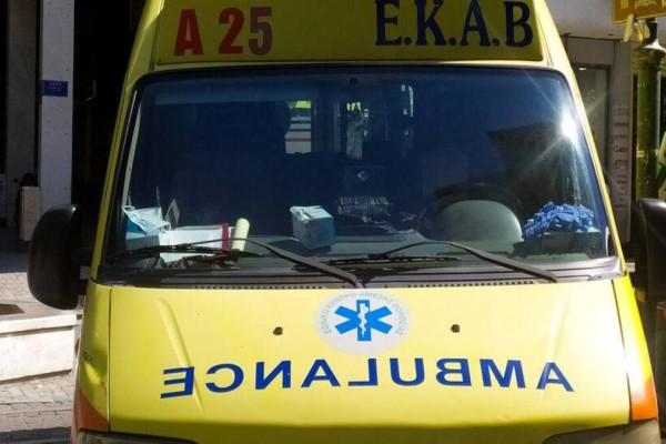 Λαμία: Νεκρή βρέθηκε μια 52χρονη γυναίκα μέσα στο σπίτι της