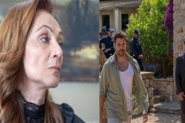 Αγγελική: Τι νούμερα τηλεθέασης έκανε στο φινάλε η σειρά του Alpha; Η αιματηρή σκηνή που συγκλόνισε τους τηλεθεατές