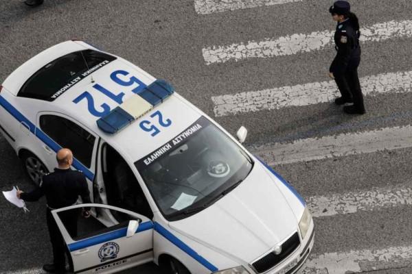 Τραγωδία στην Αγία Βαρβάρα: Τον χτύπησε με σιδερένια βέργα στο κεφάλι και τον σκότωσε!