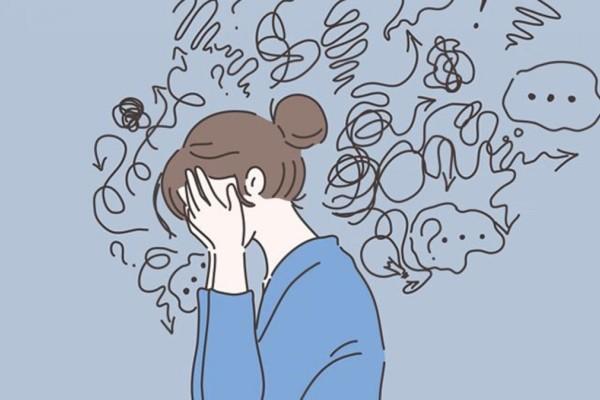 Αγχώδης Διαταραχή: 6+1 σημάδια που δεν πρέπει να αγνοήσουμε