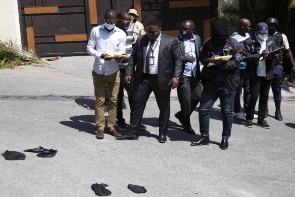Αϊτή: Σε κατάσταση έκτακτης ανάγκης - «Επαγγελματίες» μισθοφόροι οι δολοφόνοι του προέδρου