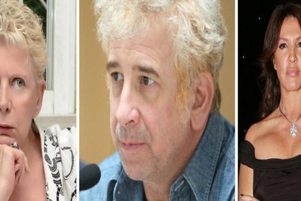 Έλενα Ακρίτα: Το καυστικό σχόλιο για την προφυλάκιση του Πέτρου Φιλιππίδη με... πρωταγωνίστρια τη Βάνα Μπάρμπα