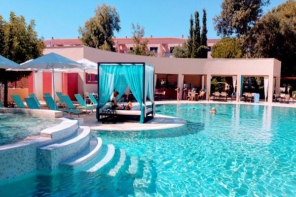 Alkyon Resort Hotel & Spa: Ένας μικρός