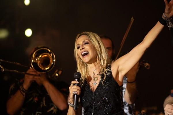 Άννα Βίσση: Το φθηνότερο εισιτήριο για τη συναυλία της κοστίζει 707 ευρώ!