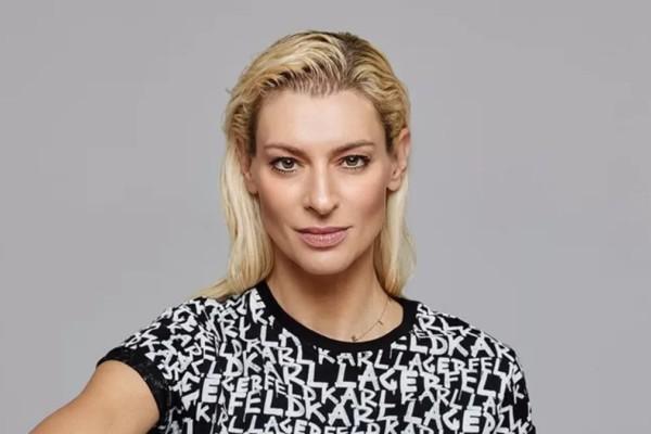 Ζέτα Δούκα: «Έπασχα από ανορεξία και βουλιμία για πάνω από 10 χρόνια»