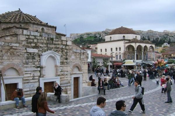 Κύριοι αποτύχαμε: Ο ύπουλος εχθρός που σκοτώνει όλο και περισσότερους στην Αθήνα προελαύνει ακάθεκτος
