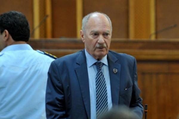 Χρυσή Αυγή: Συνέλαβαν τον πρώην βουλευτή Μιχάλη Αρβανίτη