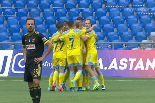 Europa Conference League: Άστα... να πάνε ο Άρης